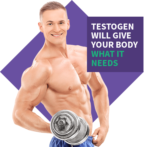 Role of Testosterone is Lean Muscles