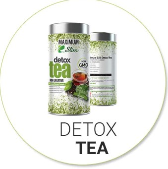 Detox Tea by Maximum Slim