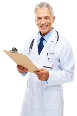 Doctor Certified