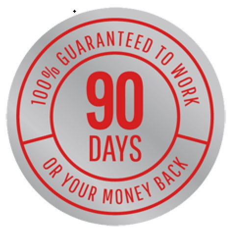 Instant Knockout 90 Days Money Back Guarantee