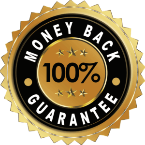 MaleEdge Money Back Guarantee