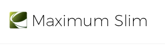 Maximum Slim Logo