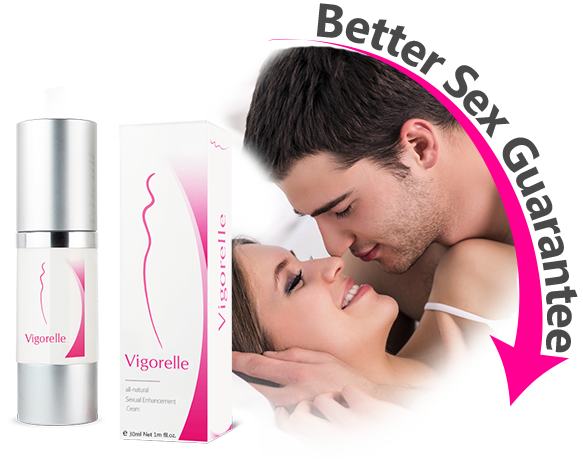 Vigorelle Cream for Female Libido