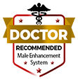 Doctor Recommended Stamp