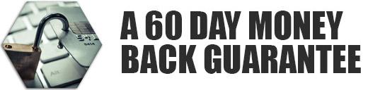 TestRX 60 days money back guarantee