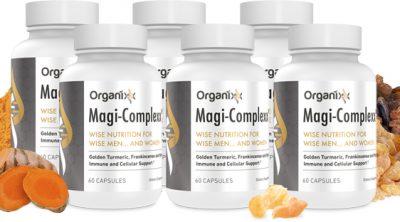Organixx Magi Complexx Review