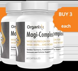 Organixx Magi Complexx Offers