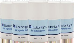 Epibright Bottles