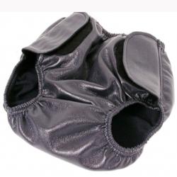 Adult Cloth Diaper Black