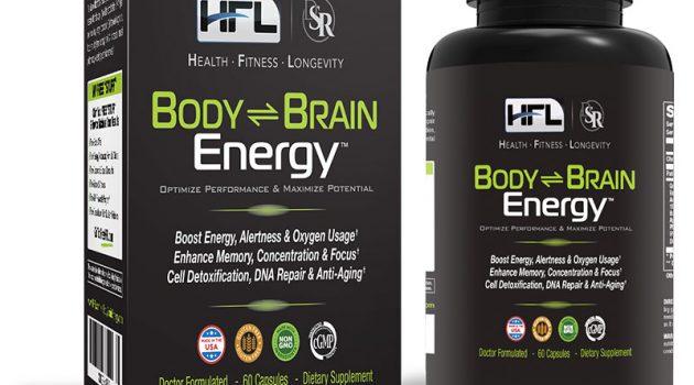HFL's Body Brain Energy Review