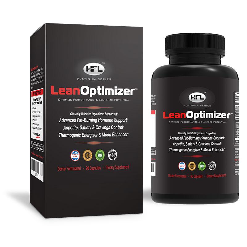 Lean Optimizer Review