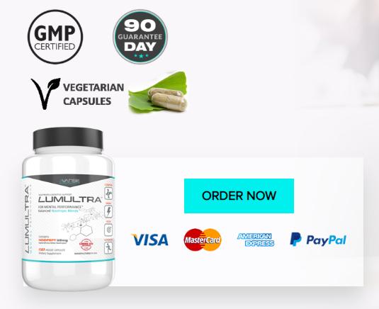 Buy LumUltra Online with Guarantee