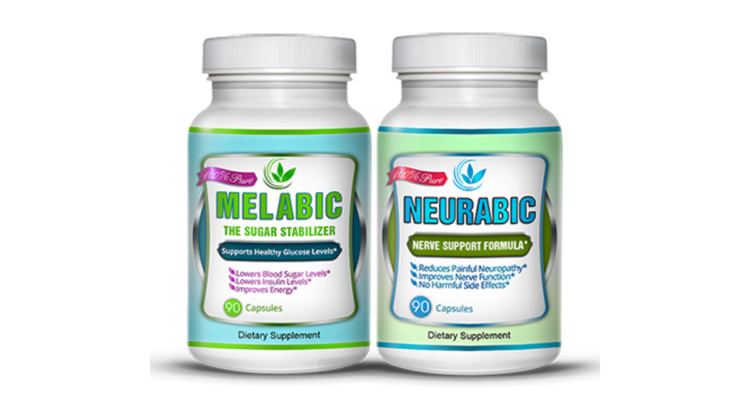 eGlobal Natural Health - Melabic Review