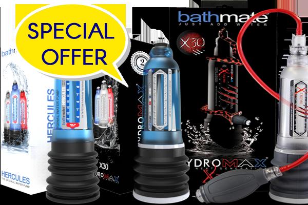 BathMate For Sale