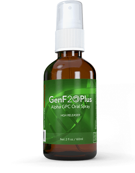 GenF20 Plus Oral Spray