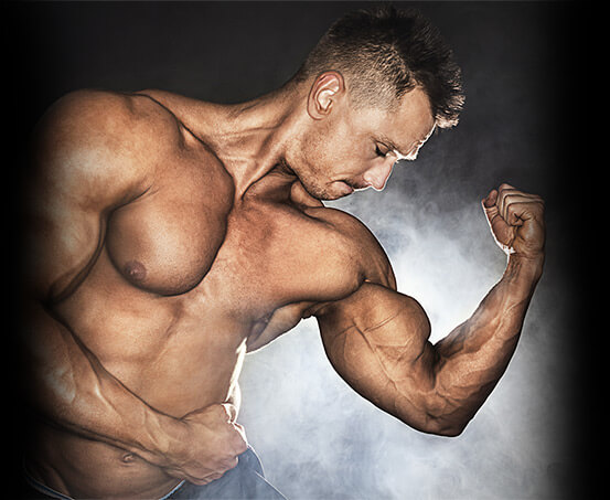 Build muscles with D-Bal Max