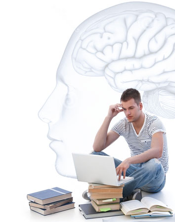 Brain Pill Helps during times of pressure