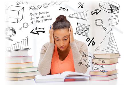 Exam Pressue