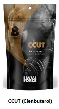 Ccut is a Clenbuterol Alternative