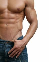 Ripped, Lean and Clean Fat Free Physique
