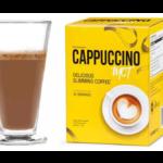 Cappuccino MCT Larry Beinhart