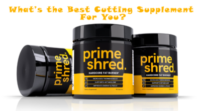 Best Cutting Supplement