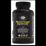 Blood Sugar Optimizer Larry Beinhart