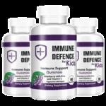 Immune Support Gummies Larry Beinhart