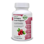 Urinary Tract Support Larry Beinhart